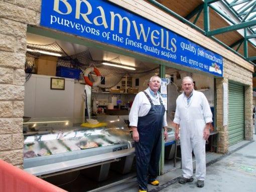 Bramwells Fish