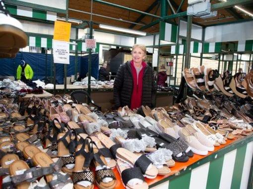 Maureens Shoes