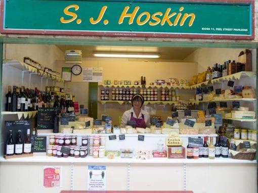 Hoskin's