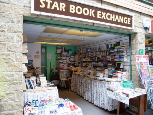 Star Book Exchange