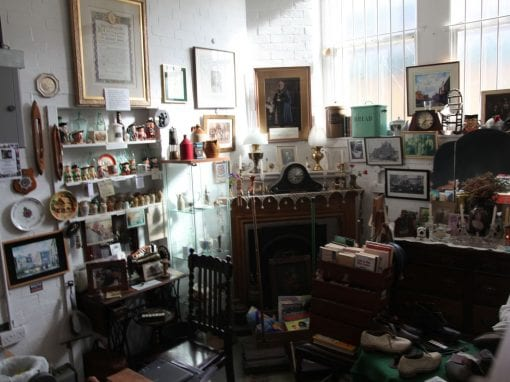 Hyndburn Heritage Museum