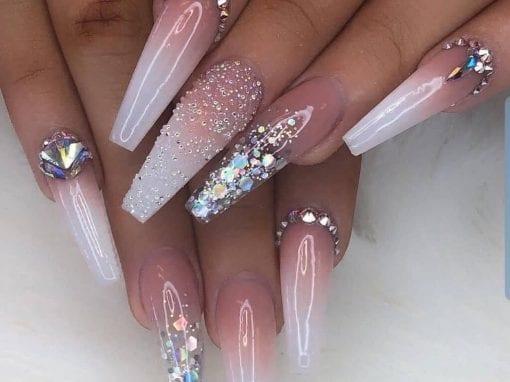 Accrington Nails