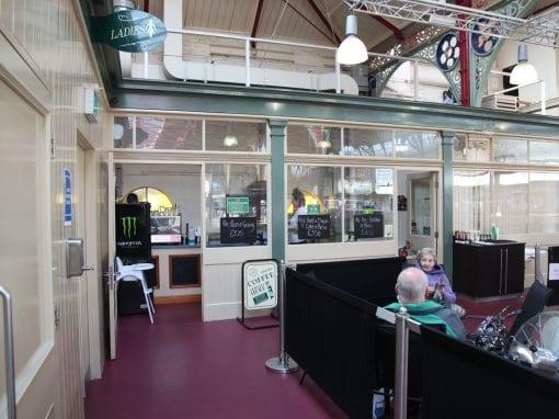 Clarkey's Café